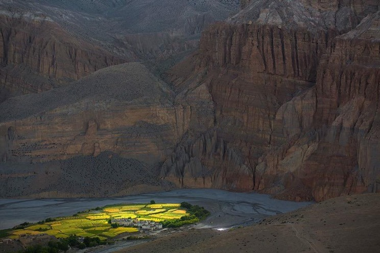Best Time to Visit Upper Mustang 1