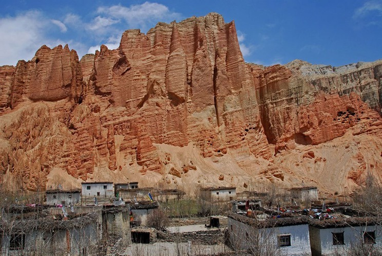 Best Time to Visit Upper Mustang 3