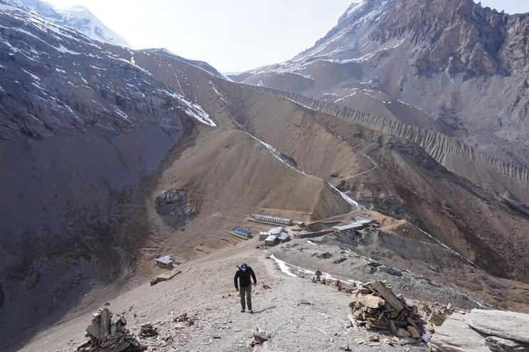 Manaslu Vs Annapurna Circuit 3