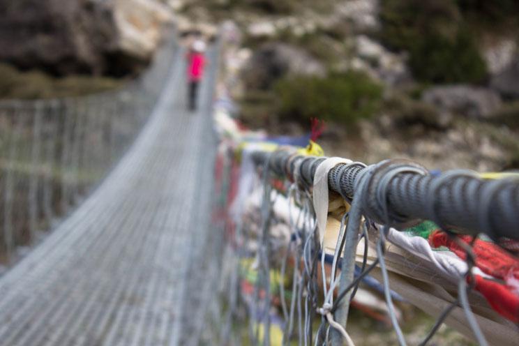 Kanchenjunga Circuit North To South Trek Report May 2016 13