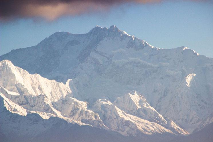 Kanchenjunga Circuit North To South Trek Report May 2016 31