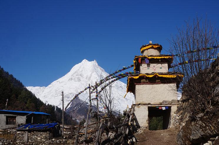Manaslu Vs Annapurna Circuit 5
