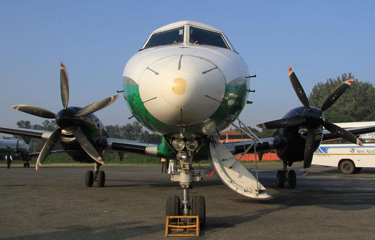 kathmandu-pokhara-yeti-airlines