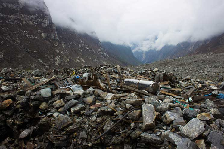 Langtang Trek After Earthquake: Is It Possible to Trek There? 1
