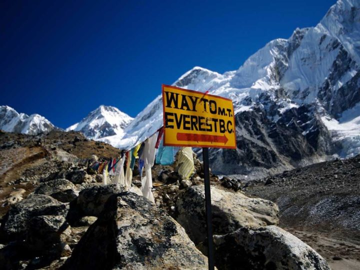 28 Things To Do During Everest Base Camp Trek 4