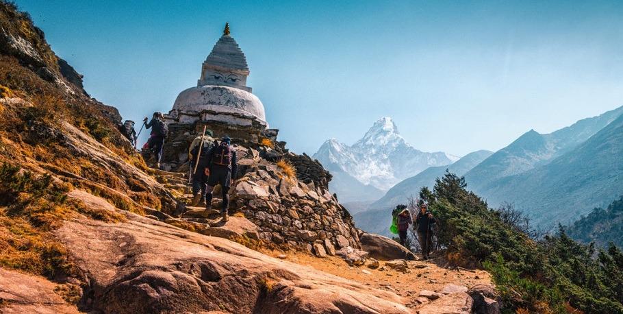 Best Trekking Destinations in June Nepal 4